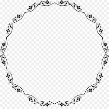 vintage frame design png. Decorative Arts Floral Design Clip Art - Vintage Frame Png