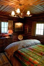 image result for fishing cabin room