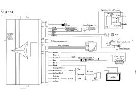 car alarm wiring diagram audiovox beauteous commando floralfrocks techservices audiovox login at Audiovox Wiring Diagrams