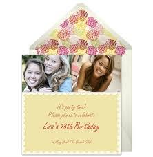 18th birthday invitation wording ideas eighth birthday invitations template template sle 18th 1