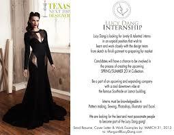Fashion Design Blog Lucy Dang 2013 Spring Summer Internship