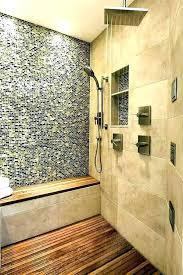 fold down shower seat teak home care folding wall mounted away conair