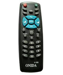 panasonic crt tv remote. onida v-160 tv remote for crt panasonic crt tv e