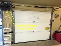 chamberlain liftmaster professional garage door opener manual troubleshooting