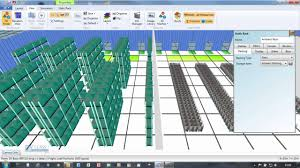 3d Warehouse Design Software Free Class Warehouse Layout And Simulation