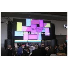Small Picture Video Wall Video Wall Solution Multi Screen Display Centergyl wall