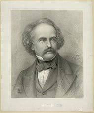 nathaniel hawthorne s funny civil war the new york times nathaniel hawthorne