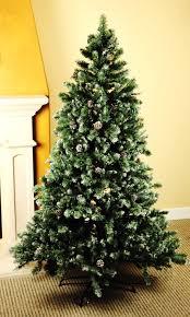 National Tree Company 12 Ft PreLit Downswept Douglas Fir 12 Ft Fake Christmas Tree
