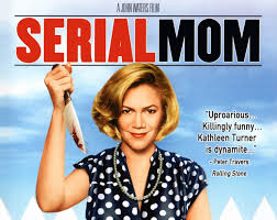 Retrospective Serial Mom Are those. pussy willows Culture Fix