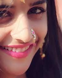 Indian Cute Women Close Face Wallpapers ...