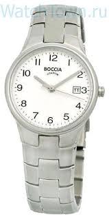 женские <b>часы boccia 3122-10</b>