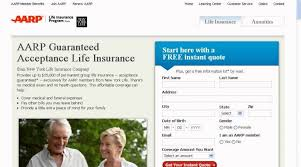Aarp Life Insurance Quotes For Seniors Custom Aarp Life Insurance Quotes For Seniors Interesting Aarp Life