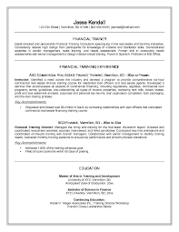 Resume samples for training and development Resume Templates  Call Center Trainer