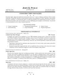 cover letter sample qa qc manager  cover letter examples
