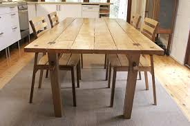 dining table woodworkers: dining table plans woodworkers harbourbridgediningtablea dining table plans woodworkers