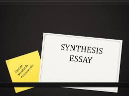 synthesis essay florida standards assessments florida standards  1 synthesis essay florida standards assessments
