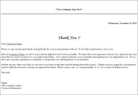 12 Thankyou Letter Templates Proposal Agenda