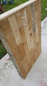 Wood Pallet Table Top How To Build A Coffee Table From Pallets Pallet Furniture
