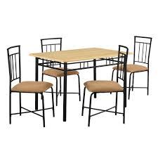 Mainstays 5-piece Dining Set, Multiple Colors - Walmart.com