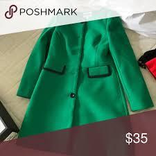 Pim Larkin Green Coat Gorgeous Pim Larkin Green Coat Pim