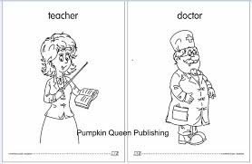community helper color   �  coloring pages for free