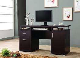 top office desks. The Coaster Home Furnishings Computer Desk Top Office Desks