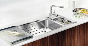 blanco axis stainless steel sink coverflow