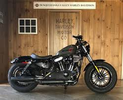 used harley davidson motorcycles for