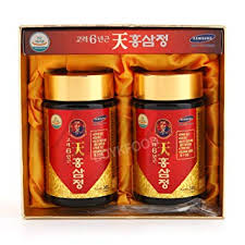 Korean 6years Root Red Ginseng Gold Extract, 240g ... - Amazon.com