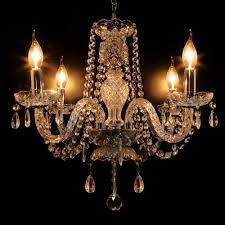 chrystal pendant chandelier modern elegant crystal chandelier modern ceiling light 4 lamp