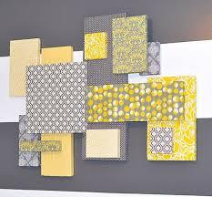 ... Styrofoam Decorations For Walls Wall Decoration Using Fabric With  Styrofoam And Fabric DIY Wall Art ...