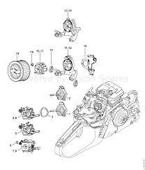 Stihl ms 241 chainsaw ms241 cm2 mix parts diagram carburetor bracket efco chainsaw dealers efco chainsaw parts diagram