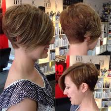 Hairstyle Design For Short Hair 60 cool short hairstyles & new short hair trends women haircuts 2017 3536 by stevesalt.us