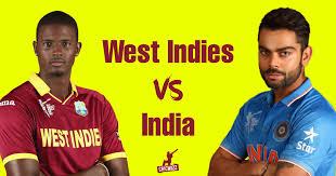 మహారాష్ట్ర క్రికెట్ అసోసియేషన్ స్టేడియం, పూణే నుండి భారతదేశం vs వెస్టిండీస్ 3 వ ODI మధ్య ముఖ్యాంశాలు