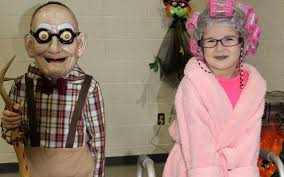 Children dress up for area's Halloween parties | Pine and Lakes Echo Journal