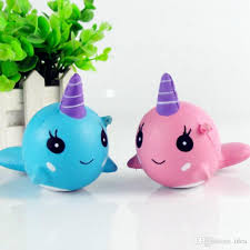 squishy toys for kids slow rising squishy finger doll jumbo squishy unicorn whales toy stretchy healing stress paste stress relieving toys stress