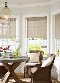 Inspiring Window Treatments For Bay Windows In Kitchen 15 For Online Design  with Window Treatments For Bay Windows In Kitchen