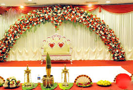 Flower Design For Marriage Wedding Flower Ideas For A Marriage Party That Creates