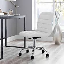 kinds of furniture styles. 12 Photos Of White Computer Chair: Fits In All Kinds Styles Furniture