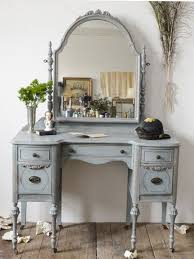 fascinating vintage vanity desk with mirror 55 for your elegant design with vintage vanity desk with