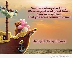 Cousin Birthday Quotes Adorable Happy Birthday Brother Messages Quotes And Images