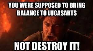 Image result for force awakens memes