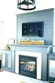 fireplace mantel height with above gas surround mantels a tv ideas lace he fireplace mantel height with above best fireplaces ideas tv