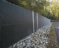 Rent Chain Link Fence Slats Privacy Fence Slat Rentals Sonco Rentals
