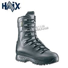 Haix Tibet Boots