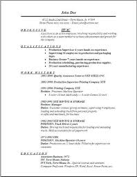 Hvac Technician Resume Sample Resume Hvac Technician Resume Sample