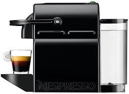 Nespresso U Machine Delonghi En80bae Nespresso Inissia Coffee Machine Appliances Online