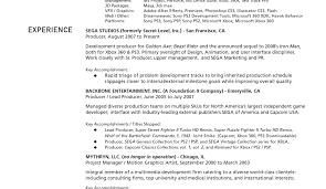 Multimedia Director Sample Resume Ecommerce Specialist Sample