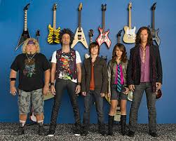 i m in the band ash. Beautiful Band Iu0027m In The Band  Greg Baker As Burger Stephen Full Ash Logan Miller  Tripp Caitlyn Taylor Love Izzy And Steve Valentine DerekPhoto By Bob  And I M In The Ash E