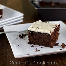 vanilla texas sheet cake simple chocolate cake with buttercream frosting recipe